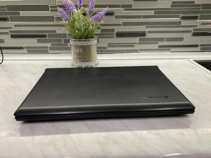 Laptop Lenovo G780 (Display 17.3 Inch, Intel i3-240GHz, Ram 6GB, HDD 750 GB) - 2