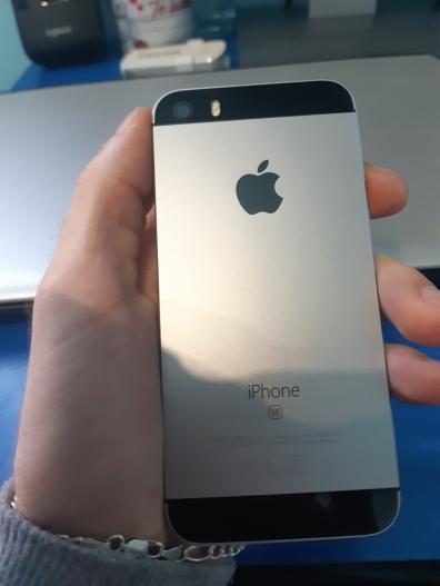 Telefon mobil, Apple, iPhone SE 32GB, Gri ca NOU folosit 2 luni - 8