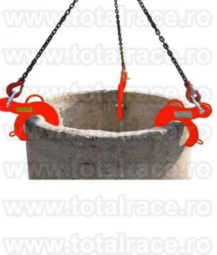 Clesti de ridicat , gafe manevrare echingi.ro -  Total Race - 3