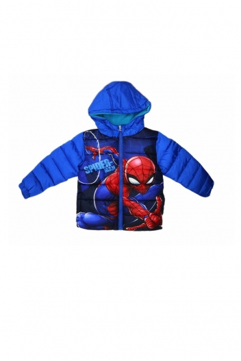 Geaca de iarna baieti Spiderman - 1