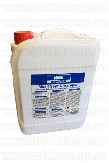 Dezinfectant pentru suprafete 5 litri - 1